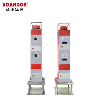 便攜式激光對射探測器(警用)   ABJ-100-2Y