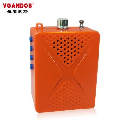 便携式报警接收器  WS-500R