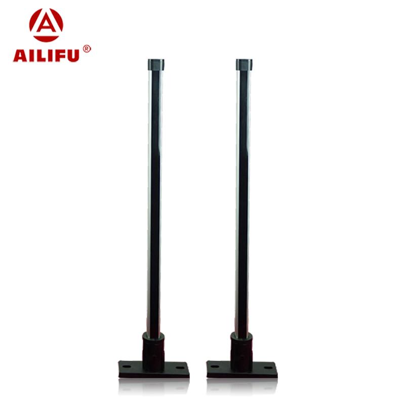 六光束立式远程红外光栅探测器 ABI100-936L