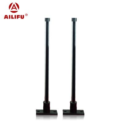 三光束立式远程红外光栅探测器 ABI100-453L