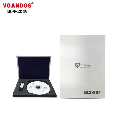 電子圍欄報警系統控制軟件   WS-2010S-WL