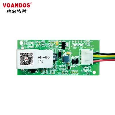 电子脉冲围栏主机网络模块  AL-7480-1PD