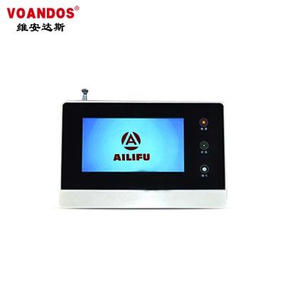 中文触摸屏控制键盘 AL-830