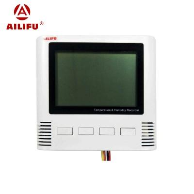 溫濕度探測器  WS-SD02