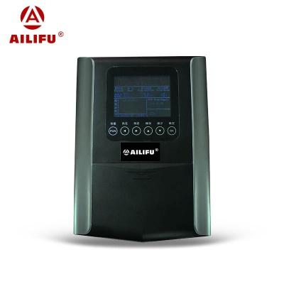 单防区脉冲电子围栏控制器 WS-8008-2L/6S-1