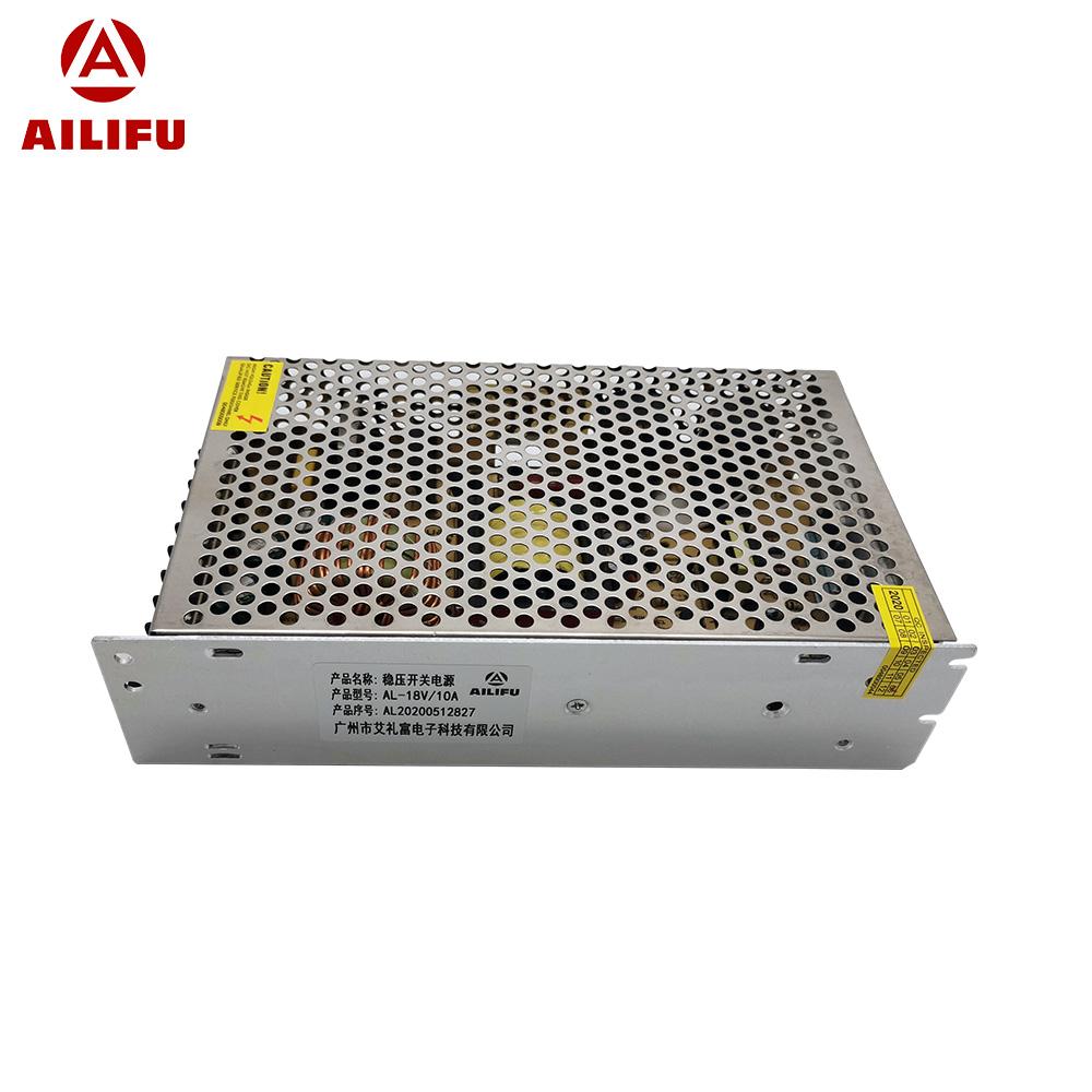 開關電源  AL-18V/10A