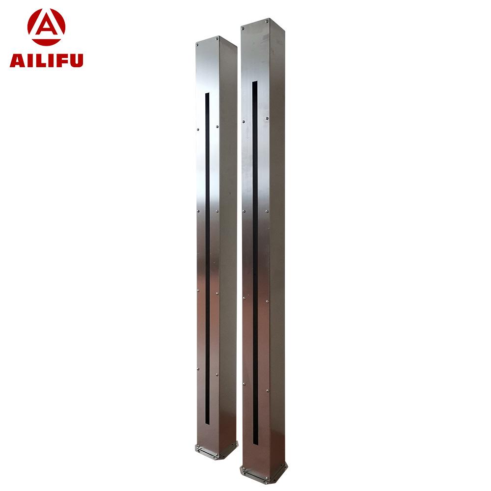AILIFU紅外電子光柵不銹鋼外殼 ABX-0x10 (x代表光束)