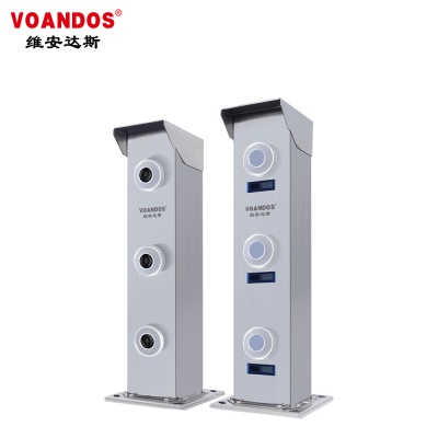 維安達斯 第六代-語音導航版激光入侵探測器 ABJ-xxx-3J