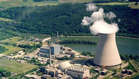 Nuclear/Thermal Power plant