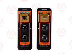 二光束紅外探測器ABT系列(第四代LED大屏數碼版)ABT-XXX