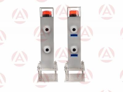 便攜式激光對射探測器(民用) ABJ-100-2Y