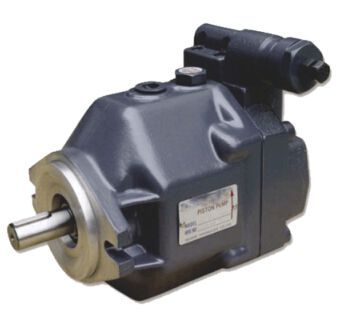 AR系列柱塞泵