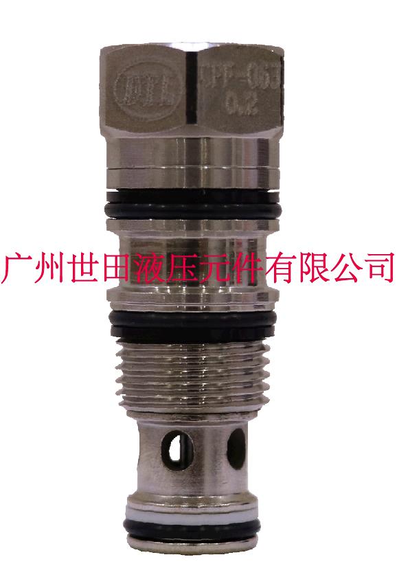 CPF-063液控單向閥
