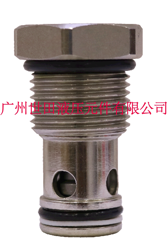CCV-122單向閥