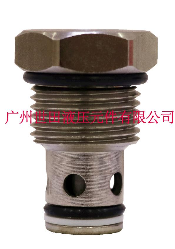CCV-102單向閥