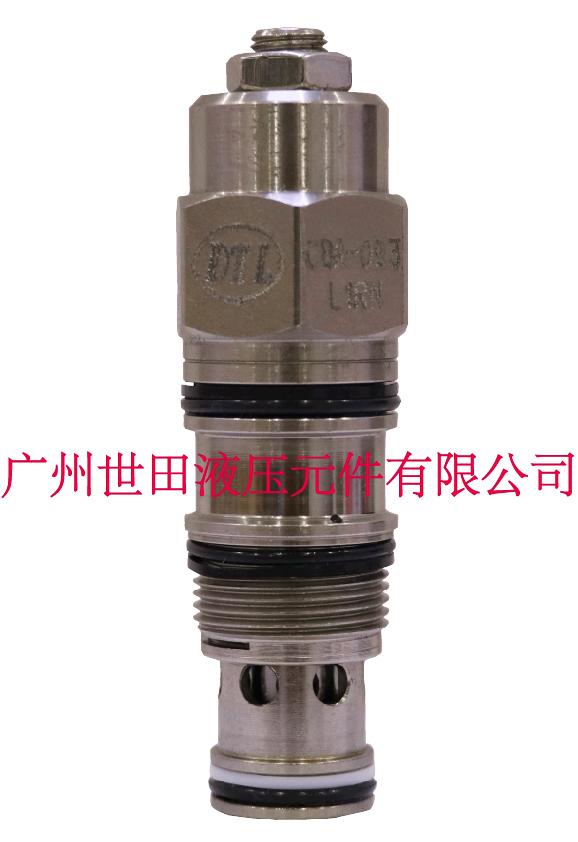 CBA-063抗衡閥