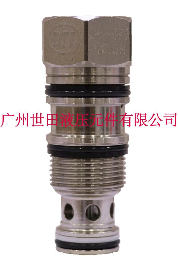 CPF-093液控單向閥