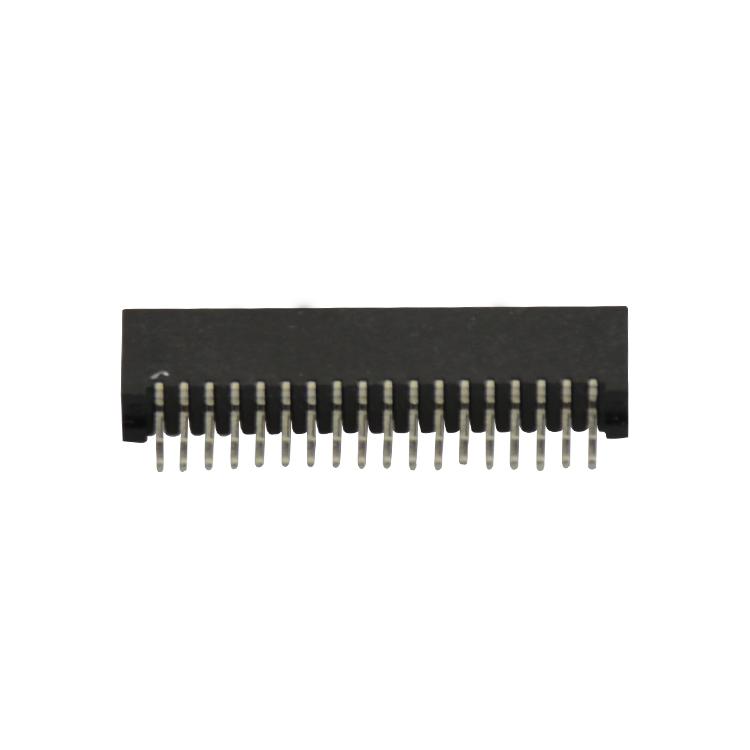 FFC/FPC连接器(1.0 卧)