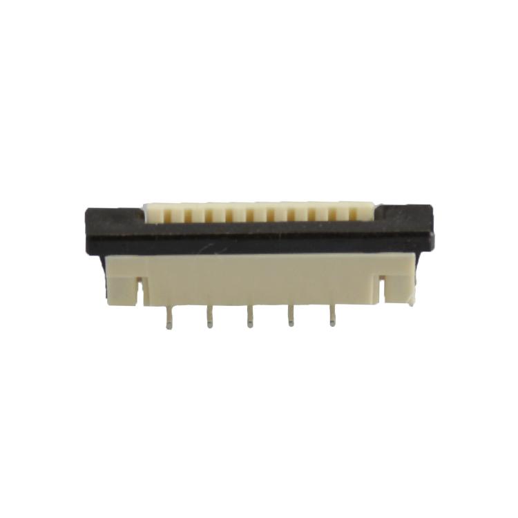 FFC/FPC连接器(1.0 立贴)