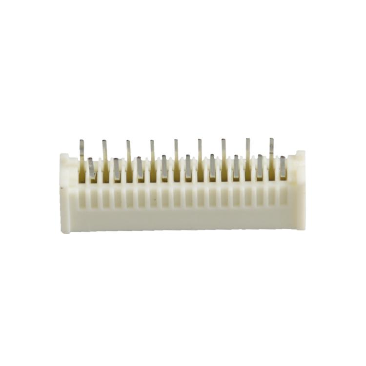 FFC/FPC连接器(1.25 直插)