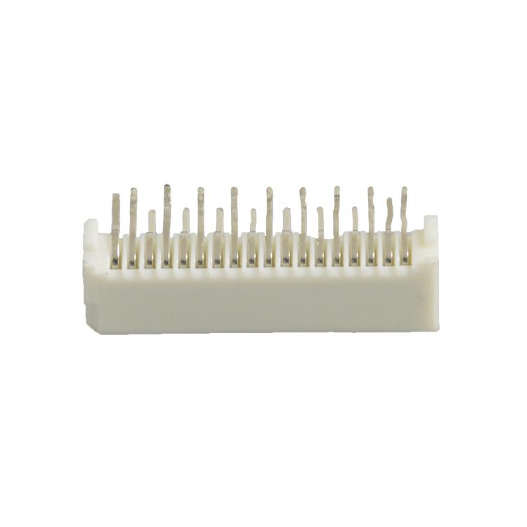 FFC/FPC连接器(1.25 弯插)