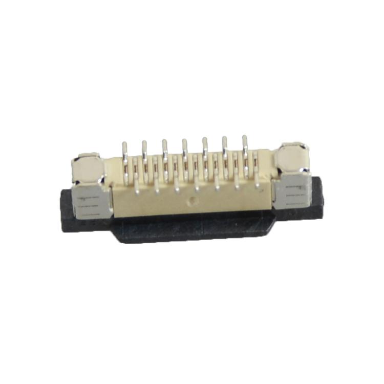 FFC/FPC连接器(1.0B 立贴)