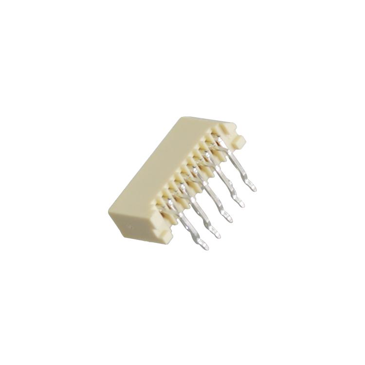 FFC/FPC连接器(0.5E 掀盖)