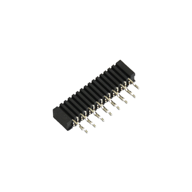 FFC/FPC连接器(1.0A 弯插)