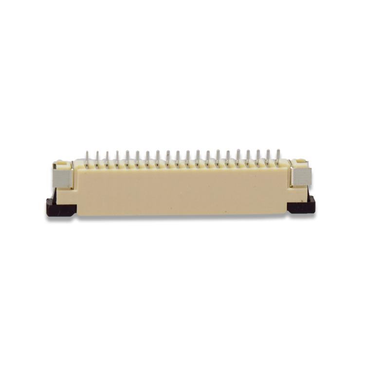 数码机FFC/FPC连接器