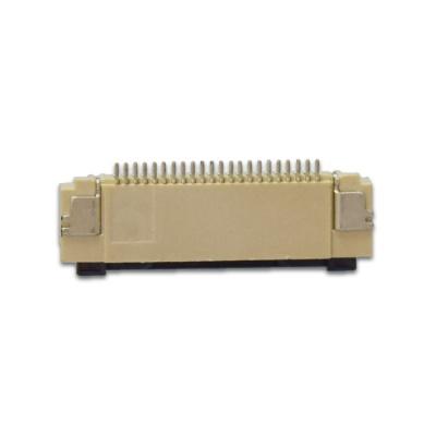 打印机FFC/FPC连接器