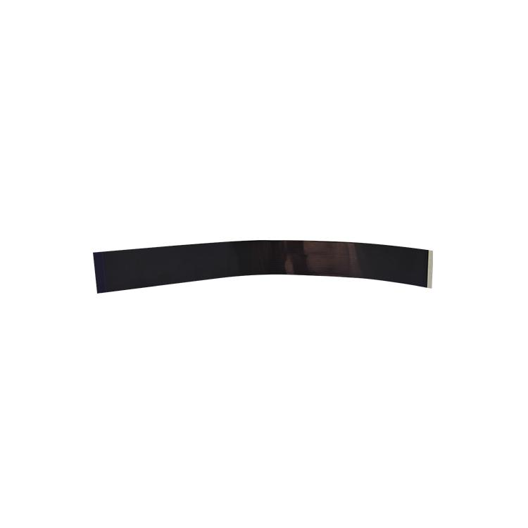 电视机FFC排线 镀金ffc排线 0.5间距柔性软排线 使用简单