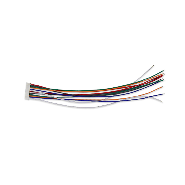 wire 端子排线