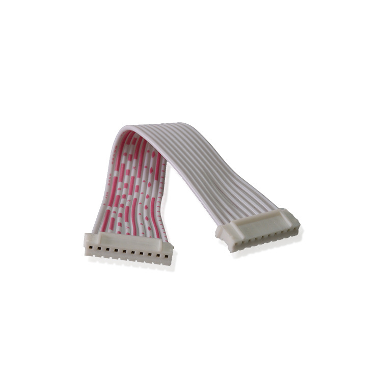 WIRE端子排线 耐折叠wire端子排线  维新科端子排线厂家批发