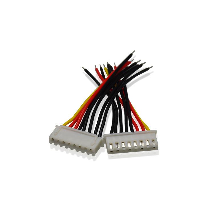 咖啡机WIRE端子排线 耐折叠wire端子排线 维新科wire端子线使用简单