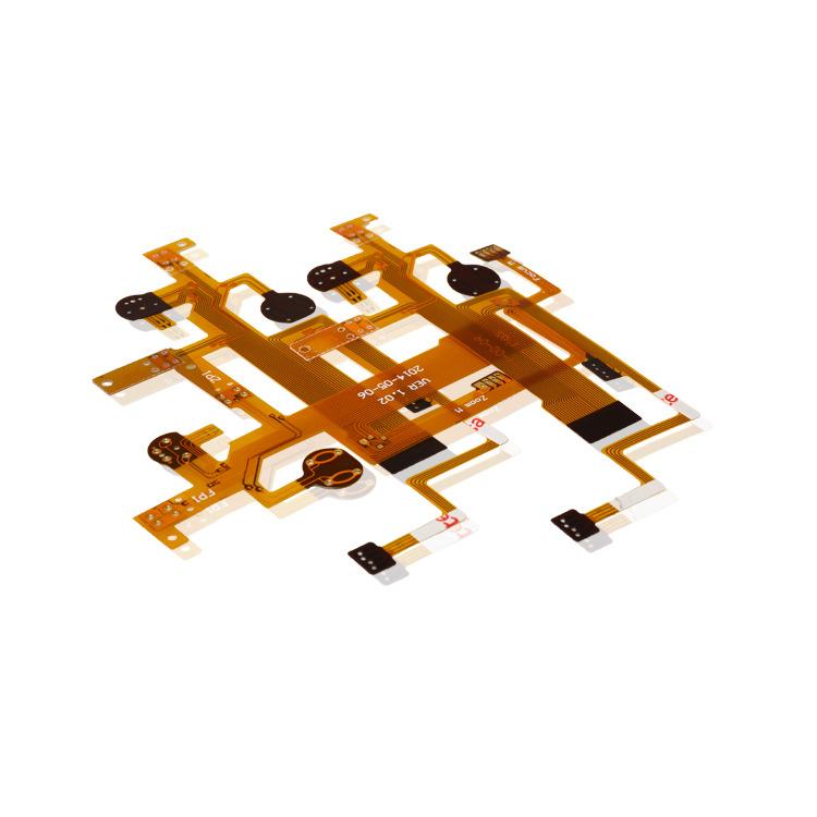 手机FPC软排线 高精密fpc排线 FPC软排线厂家质量可靠