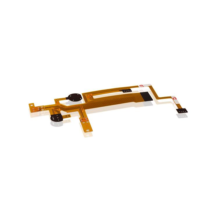 医疗设备FPC软排线 高精密fpc排线 维新科fpc排线质量可靠