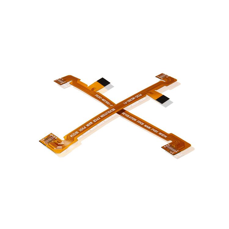 汽车仪表器FPC软排线 fpc排线 维新科厂家产品准时交货