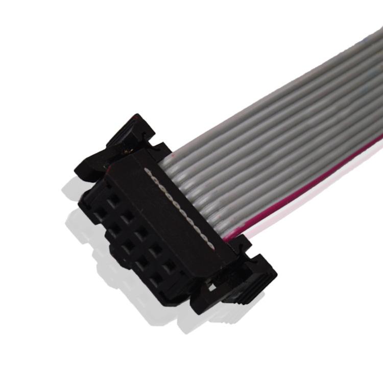 可挠性idc排线 传真机IDC排线 维新科排线制造厂