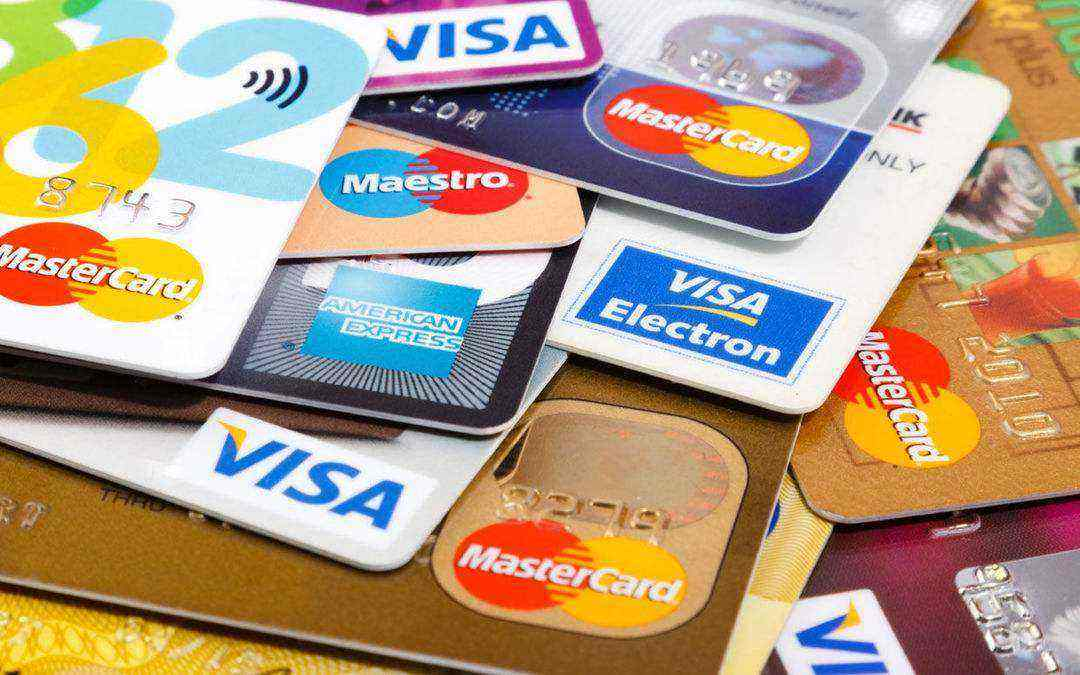 有信用卡和没有信用卡的几个区别,原来有信...