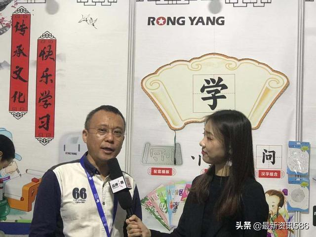 讲好中国故事,助力民族品牌发展...