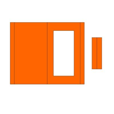厚模板(大)-魔盒外盒 RY-HL-JX0002