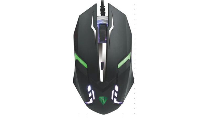 905黑色鼠标