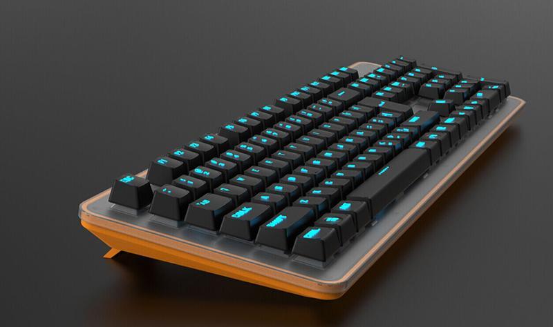 机械键盘1
