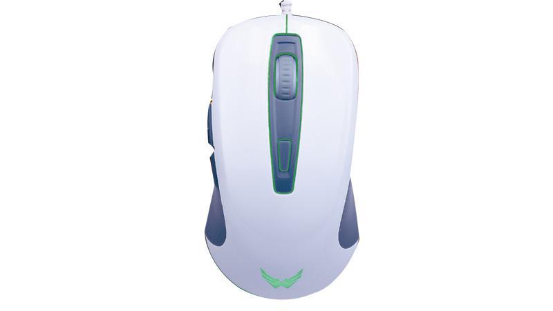 冰甲T10网咖游戏鼠标