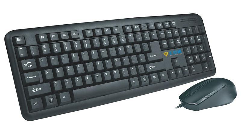 7500套装键盘