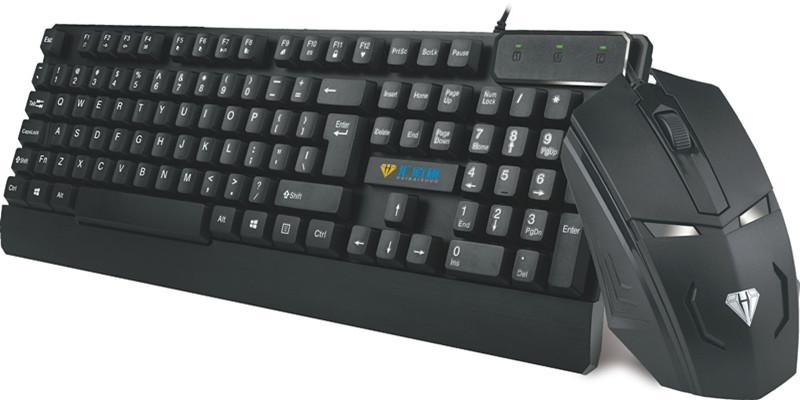 8100键盘鼠标套装