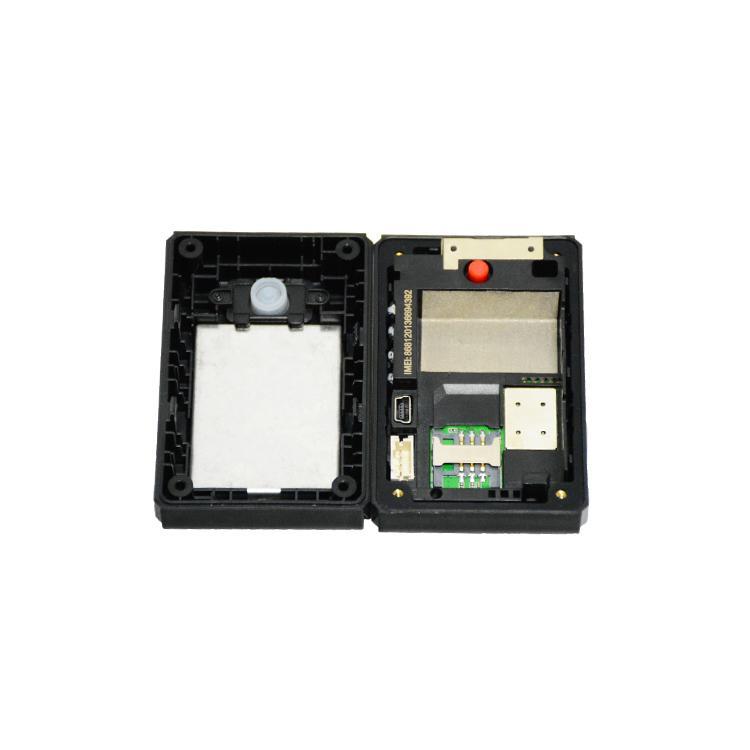 防脱落无线GPS  CZN750