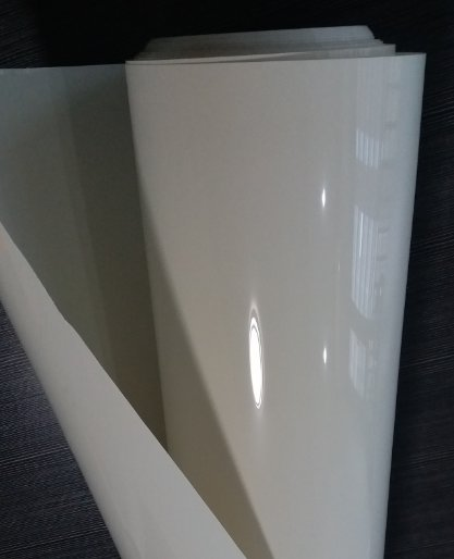 CPET sheet for CPET trays