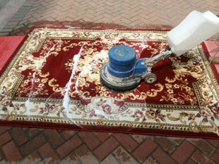 地毯伟德手机版1946方法分为