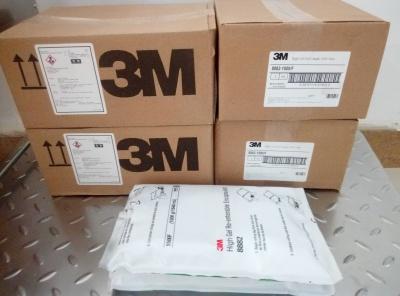 3M8882弹性绝缘防水树脂